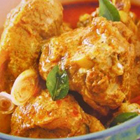 Guyanese pepperpot: Recipes: Good Food Channel - UKTV Home
