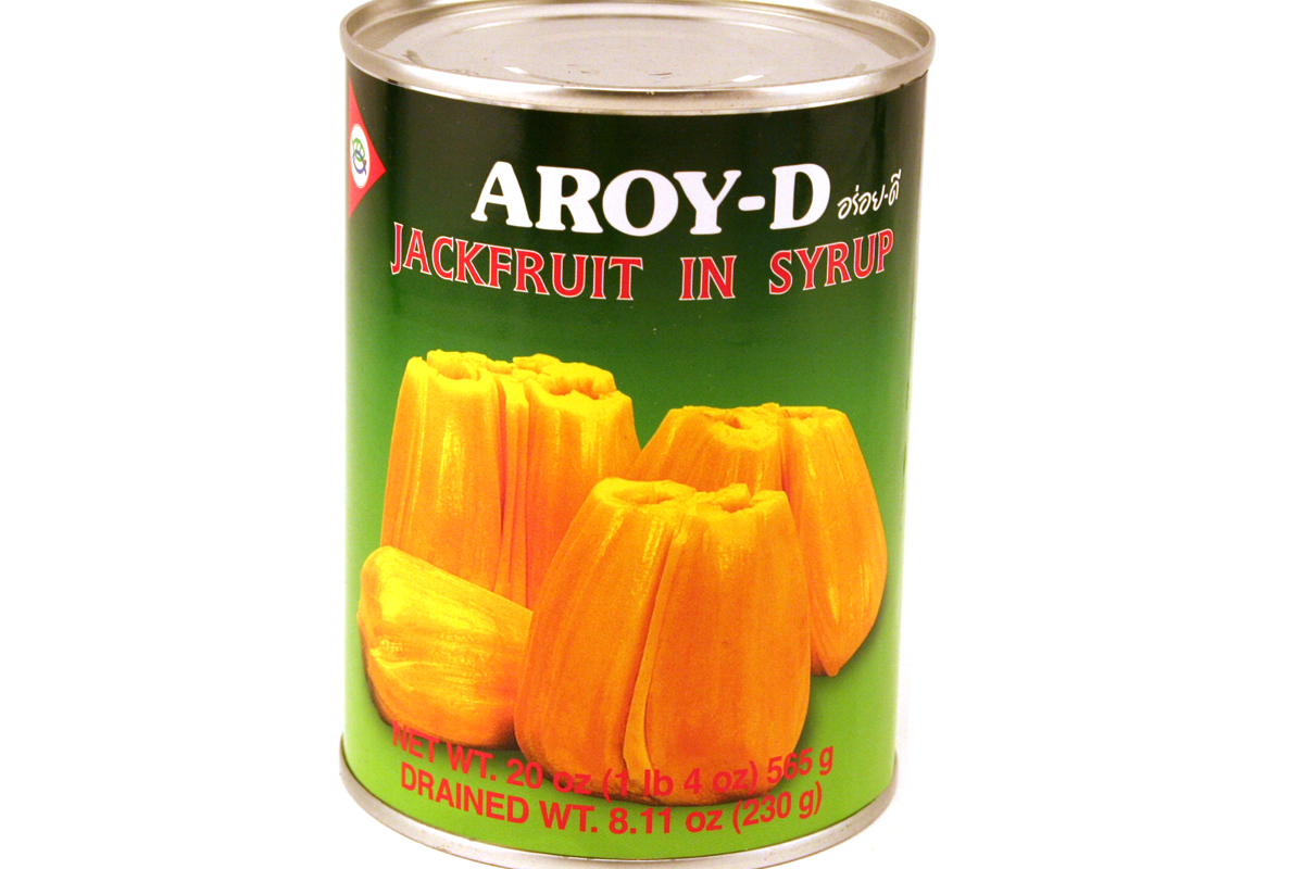 Jackfruits in Syrup - 20oz's Gallery