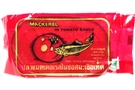 Mackerel in Tomato Sauce - 4.41oz [6 units]