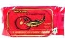 Mackerel w/ Tomato Sauce - 4.41oz