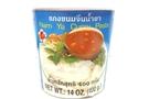 Namya Curry Paste (Fish Curry Sauce) - 14oz