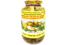 Buy Pantai Norasingh Bamboo Shoot (Tip) w/ Bai Yanang, Chaom, Chili & Oyster Mushroom - 24oz