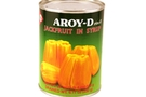 Buy Aroy-D Jackfruits in Syrup - 20oz