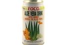 Aloe Vera Drink with Honey (Bebida De Aloe Vera Con Miel) - 11.8 fl oz [ 6 units]