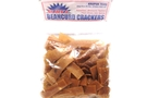 Kerupuk Tahu (Bean Curd Crackers Raw) - 8.8oz [ 3 units]