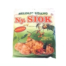 Buy Ny Siok Belinjo Udang (Shrimp Melinjo Crackers) - 7oz