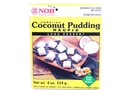 Haupia (Hawaiian Coconut Pudding) - 4oz