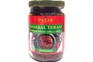 Sambal Terasi Original (Shrimp Paste Chili Sauce) - 8.82oz