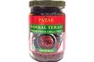 Sambal Terasi Original (Shrimp Paste Chili Sauce) - 8.82oz [ 3 units]