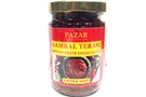 Sambal Terasi Extra Hot (Shrimp Paste Chili Sauce) - 8.82oz
