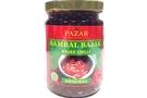 Sambal Bajak Original (Bajak Chilli) - 8.82oz