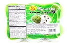 Soursop Flavor Pudding - 16.9oz [ 3 units]