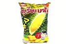 Durian Crackers - 2.65oz [ 3 units]