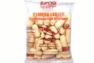 Krupuk Pempek Lenjer (Palembang Fish Crackers) - 3.7oz [ 3 units]
