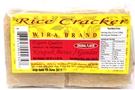 Krupuk Beras/Gendar (Rice Crackers Original Flavor) - 4.25oz [3 units]