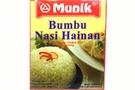 Bumbu Nasi Hainan (Hainanese Chicken Rice Seasoning) - 3.17oz [ 12 units]