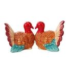 Turkey Salt Pepper Shaker [2 units]