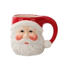 Buy Pacific Santa Mug