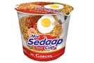 Buy Mie Sedaap Mie Cup Mi Goreng (Fried Noodle) - 2.93oz