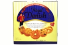 Premium Butter Cookies (Gift Box) - 32oz