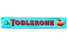 Buy Mondelez Toblerone (Crunchy Salted Almond) - 3.5oz