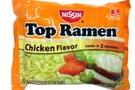 Buy Nissin Top Ramen Instant Noodle Soup (Chicken Flavor) - 3oz