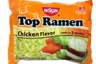 Top Ramen Instant Noodle Soup (Chicken Flavor) - 3oz [ 6 units]