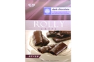 Rolly Crepe (Dark Chocolate) - 2.8oz