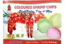 Buy Fortuna Colored Shrimp Chips - 16oz