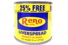 Buy Reno Liver Spread - 9oz