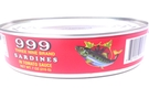 Buy Three Nine Sardines in Tomato Sauce - 7oz