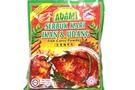 Buy Adami Serbuk Kari Ikan & Udang (Fish Curry Powder) - 7.4oz