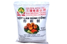Buy Golden Bell Deep Fried Shrimp Cake (Bot Lam Banh Cong) - 12oz