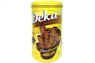 Buy Dua Kelinci Deka Wafer Roll (Choco Banana) - 12.7oz