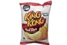 King Kong Kripik Singkong (Belado Flavor) - 5.29oz [ 3 units]