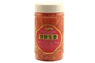 Amasu Shoga (Sweet Pickled Ginger) - 12oz