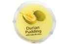 Pudding with Nata de Coco (Durian Flavor) - 3.5oz