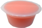 Pudding Cup (Strawberry Flavor) - 2.82oz