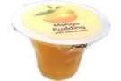 Pudding with Nata de Coco (Mango Flavor) - 3.5oz
