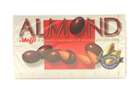 Buy Meiji Almond Chocolate (Chocolate Covered Almond) - 3.7oz
