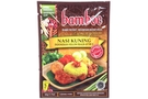 Nasi Kuning (Indonesia Yellow Fragrant Rice) - 1.7oz