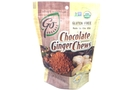 Buy Go Organic Organic Choco Ginger Chews - 3.5oz