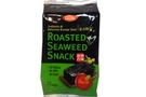 Roasted Seaweed Snack (Olive Oil) - 0.17oz