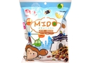 Buy Beans Family Mido Mixed Nuts & Rice Crackers - 6.35oz