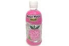 Buy Mogu Mogu Aloe Vera Drink with Lychee Flavor - 10.82fl oz