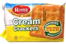 Cream Crackers - 4.7oz [ 3 units]
