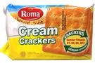 Buy Roma Cream Crackers - 4.7oz