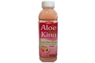 Buy OKF Aloe King Yogos (Peach Flavor) - 16.9fl oz