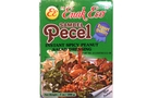 Sambel Pecel (Instant Spicy Peanut Salad Dressing) - 7oz