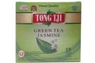 Jasmine Green Tea (15-ct) - 2oz